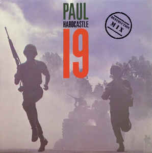 Paul Hardcastle 19 Destruction Mix